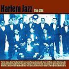 Various Artists - Harlem Jazz - The 20's (2002)