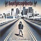 Lostprophets - Start Something [ECD] (2004)