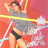 Ministry of Sound Album Mixed Music CDs