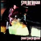 Stevie Ray Vaughan - Couldn't Stand The Weather (1991)