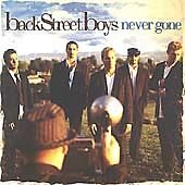 Backstreet Boys - Never Gone (+ Bonus DVD) NR MINT! 24HR POST!!