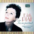 Edith Piaf - Tu Es Partout (2002)