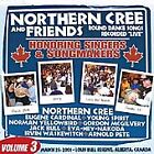 Northern Cree Singers - Honoring Singers and Songmakers, Vol. 3 (Live Recording, 2004)