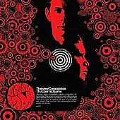 Thievery Corporation  Cosmic Game 2005 - <span itemprop=availableAtOrFrom>Brighton, East Sussex, United Kingdom</span> - Thievery Corporation  Cosmic Game 2005 - Brighton, East Sussex, United Kingdom