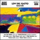 Lew Del Gatto - Katewalk (2000)