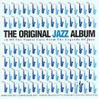 Various Artists - Original Jazz Album (16 Of The Finest Cuts From The Legends Of Jazz) The (2004)