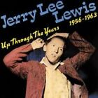 Jerry Lee Lewis - Up Through the Years, 1958-1963 (1987)