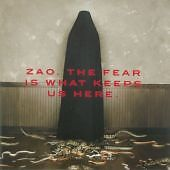 Zao - The Fear Is What Keeps Us Here (2006)  CD  NEW  SPEEDYPOST
