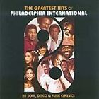 Various Artists - Greatest Hits of Philadelphia International (2005)