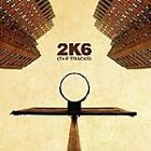 Various Artists - 2K6 (Basketball (The Tracks)/Parental Advisory, 2005)