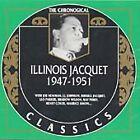 Illinois Jacquet - 1947-1951 (2002)