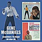 Gene McDaniels - Sometimes I'm Happy/Hit After Hit (2008)