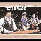 Texas Tornados - Live from Austin TX (Live Recording, 2005)