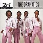 The Dramatics - Millennium Collection The (2005)