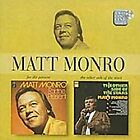 Matt Monro - For the Present/The Other Side of the Stars (2004)