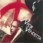 Dario Marianelli - V for Vendetta [Soundtrack] (Original Soundtrack, 2006)