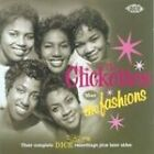 Clickettes - Their Complete Dice Recordings (Plus Later Sides, 2006)