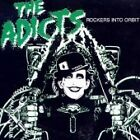 The Adicts - Rockers into Orbit (Live Recording, 2002)
