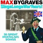 Max Bygraves - Sing-a-Long-a War Years, Vol. 1 (1999)