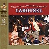 Carousel Original Motion Soundtrack CD with great booklet