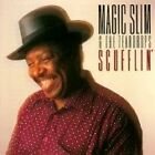 Magic Slim - Scufflin' (1996)
