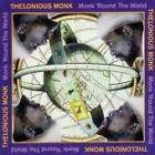Thelonious Monk - Monk 'Round the World [Bonus DVD] (Live Recording, 2006)