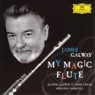 James Galway - My Magic Flute (2006)