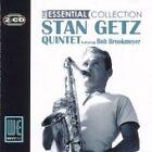 Stan Getz - Essential Collection (Digitally Remastered, 2007)