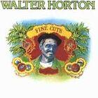 Big Walter Horton - Fine Cuts (2001)