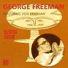 George Freeman - Birth Sign (1997)