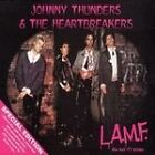 Johnny Thunders - L.A.M.F. (The Lost '77 Mixes [Special Edition], 2003)