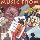 Various Artists - Music from .... Sampler (2007)