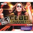 Various Artists - No. 1 Club Anthems Album (2007)