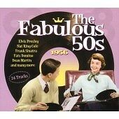 The-Fabulous-50s-1956-CD-BRAND-NEW-SEALED