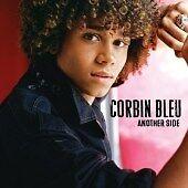 Corbin-Bleu-High-School-Musical-Another-Side-2007-CD-NEW-SEALED-SPEEDYPOST