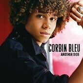 Corbin-Bleu-High-School-Musical-Another-Side-2007-CD-NEW-SEALED-SPEEDYPOST