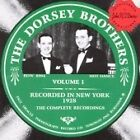 The Dorsey Brothers - Volume 1 (2009)