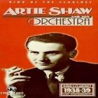 Artie Shaw - King of the Clarinet (Live Performances 1938-1939)