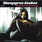 Soundtrack - Vampyros Lesbos (Sexadelic Dance Party/Original /Mixed by Manfred Hübler/Mixed by Manfred (2000)