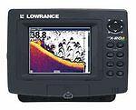 Lowrance LCX-20C GPS Receiver