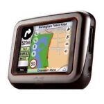 Mio DigiWalker C220 Automotive GPS Receiver