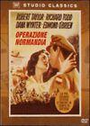 Operazione Normandia (1956) DVD