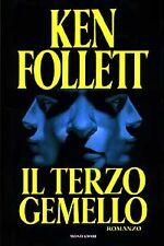 Libri e riviste di letteratura e narrativa in italiano Ken Follett