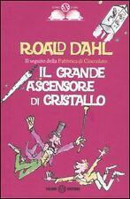 Narrativa Autore Roald Dahl per bambini e ragazzi