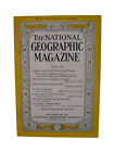 National Geographic - June, 1943 Back Issue