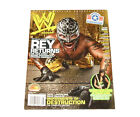 WWE - August, 2007 Back Issue