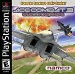 Jeux vidéo manuels inclus pour Sony PlayStation 1 NAMCO