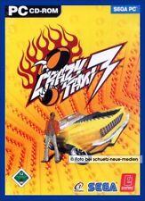 PC SEGA PAL Special Edition Video Games