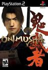 Onimusha Warlords - Jeu PS2
