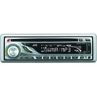 JVC Car Stereos & Head Units with RDS for X4